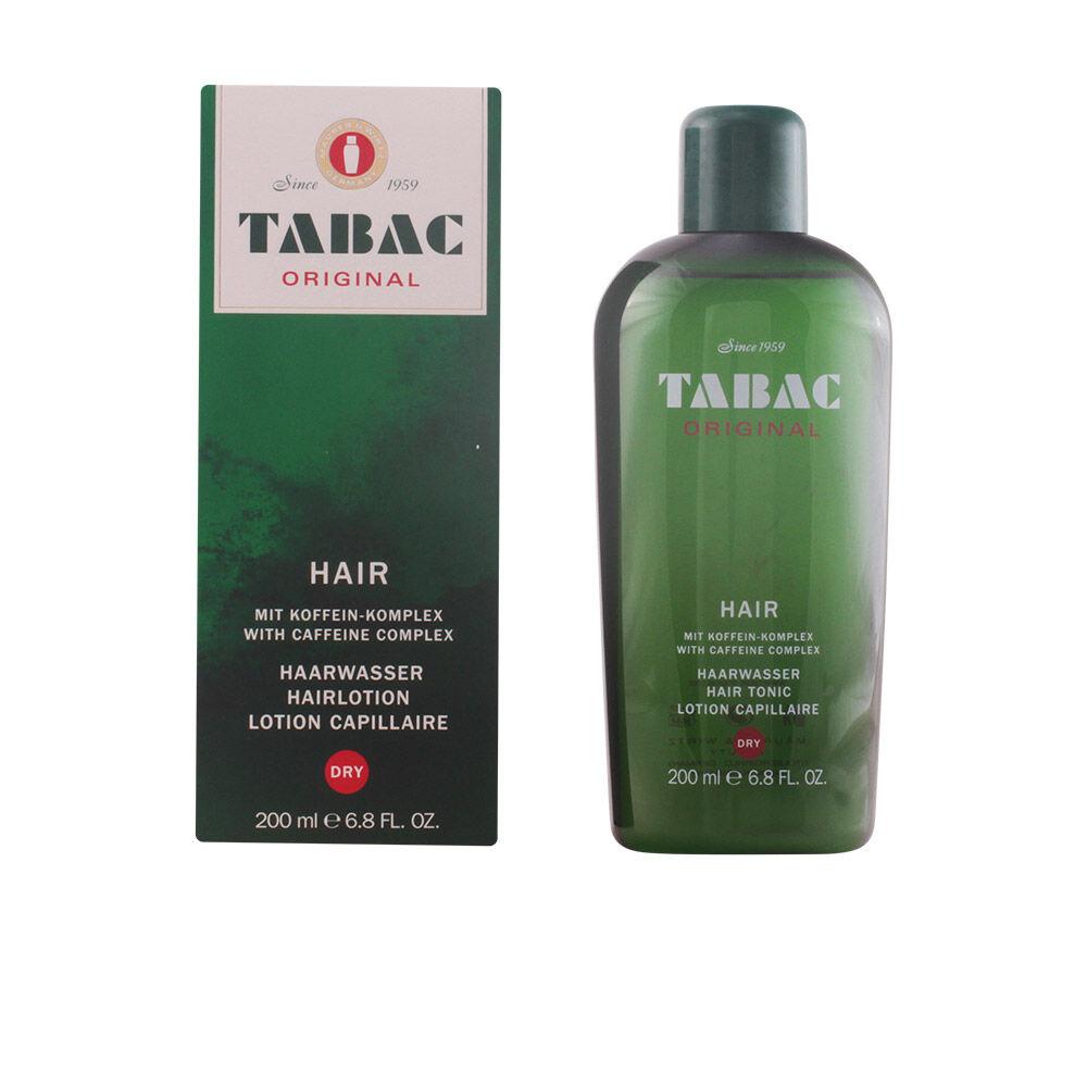 Tabac TABAC ORIGINAL hair lotion oil  200 ml