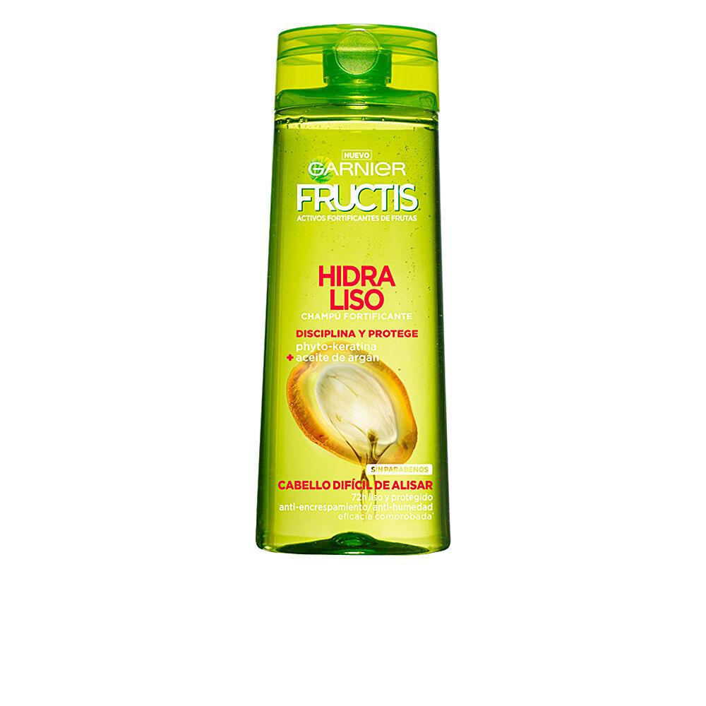 Garnier FRUCTIS HIDRA LISO 72H champú  360 ml
