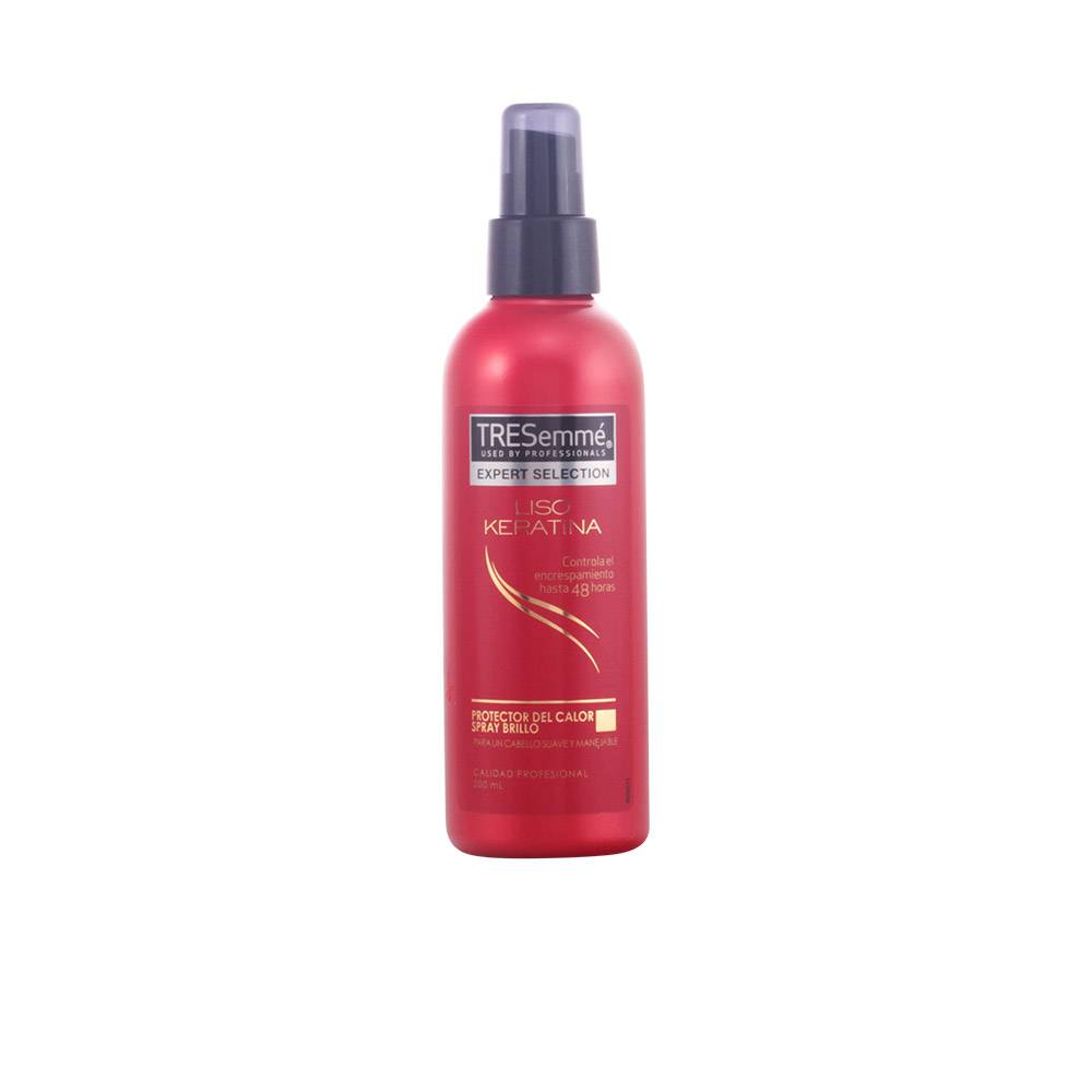 Tresemme LISO KERATINA protector del calor spray  200 ml