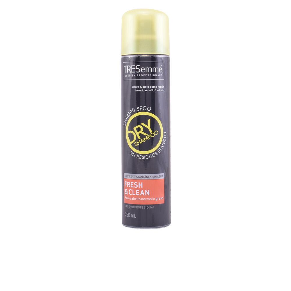 Tresemme FRESH & CLEAN dry shampoo pelo normal-graso  250 ml
