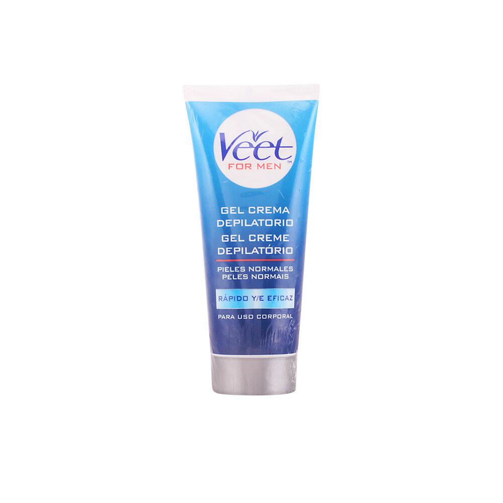 Veet VEET MEN gel crema depilatoria  200 ml