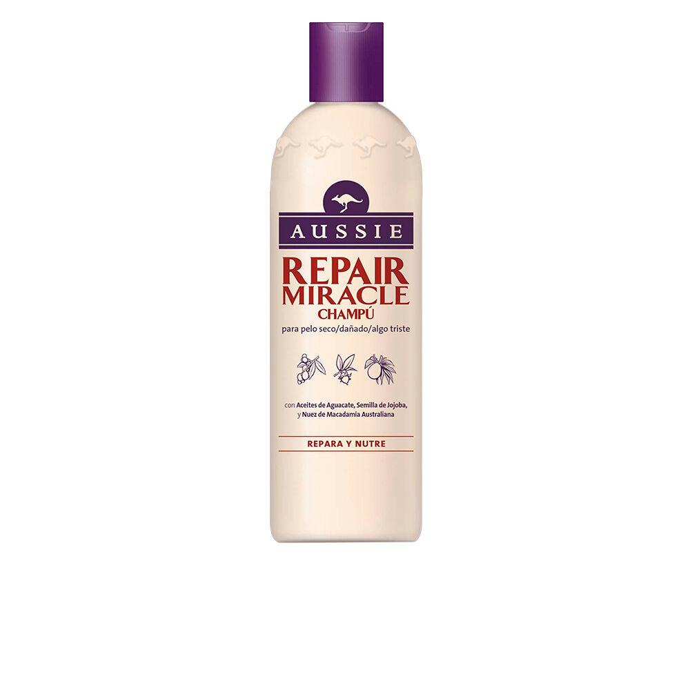 Aussie REPAIR MIRACLE shampoo  300 ml