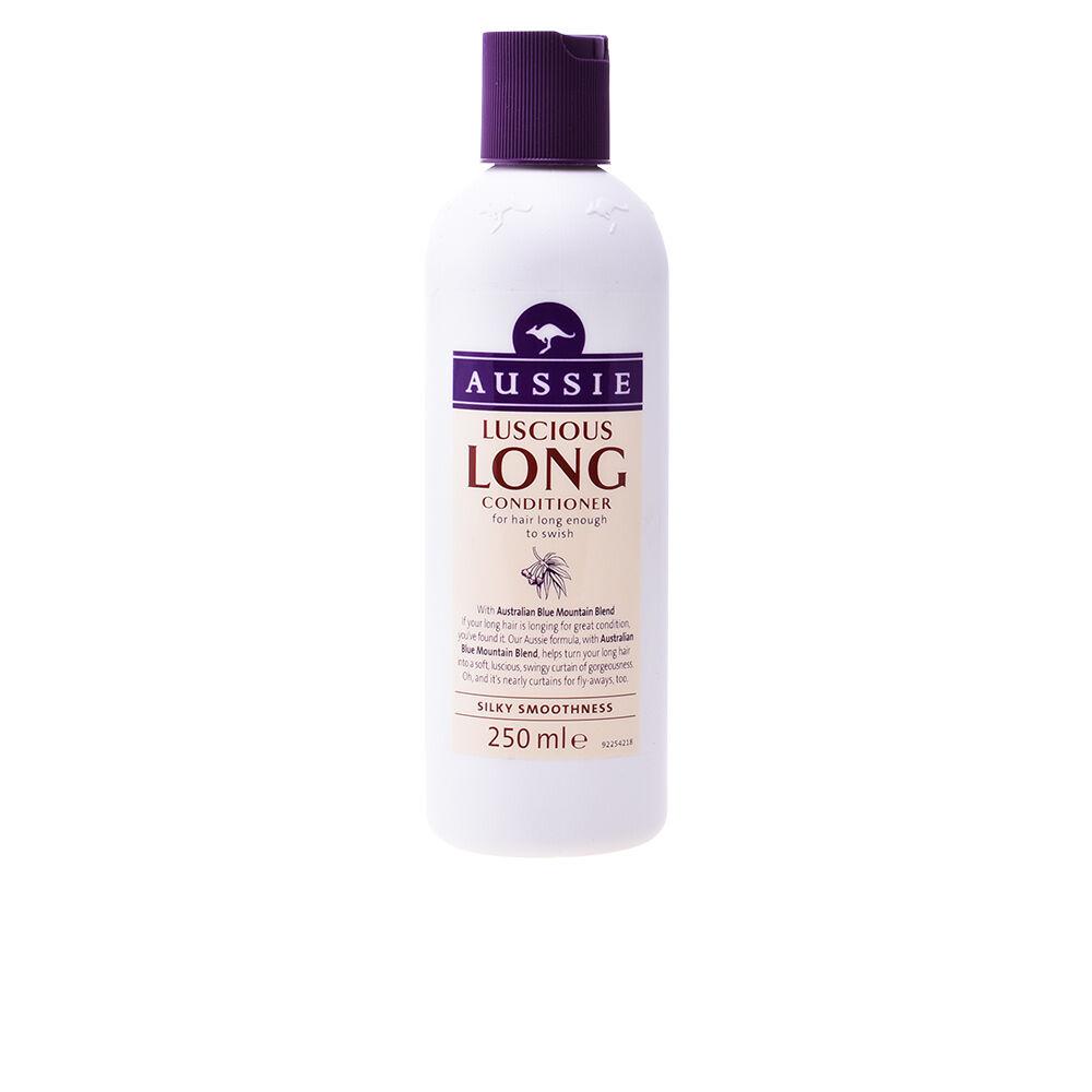Aussie LUSCIOUS LONG conditioner  250 ml