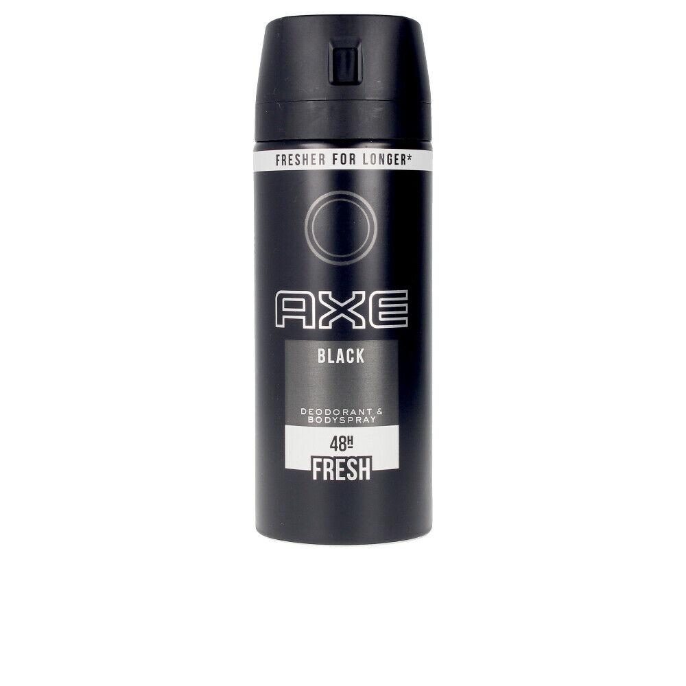 Axe BLACK deo spray  150 ml