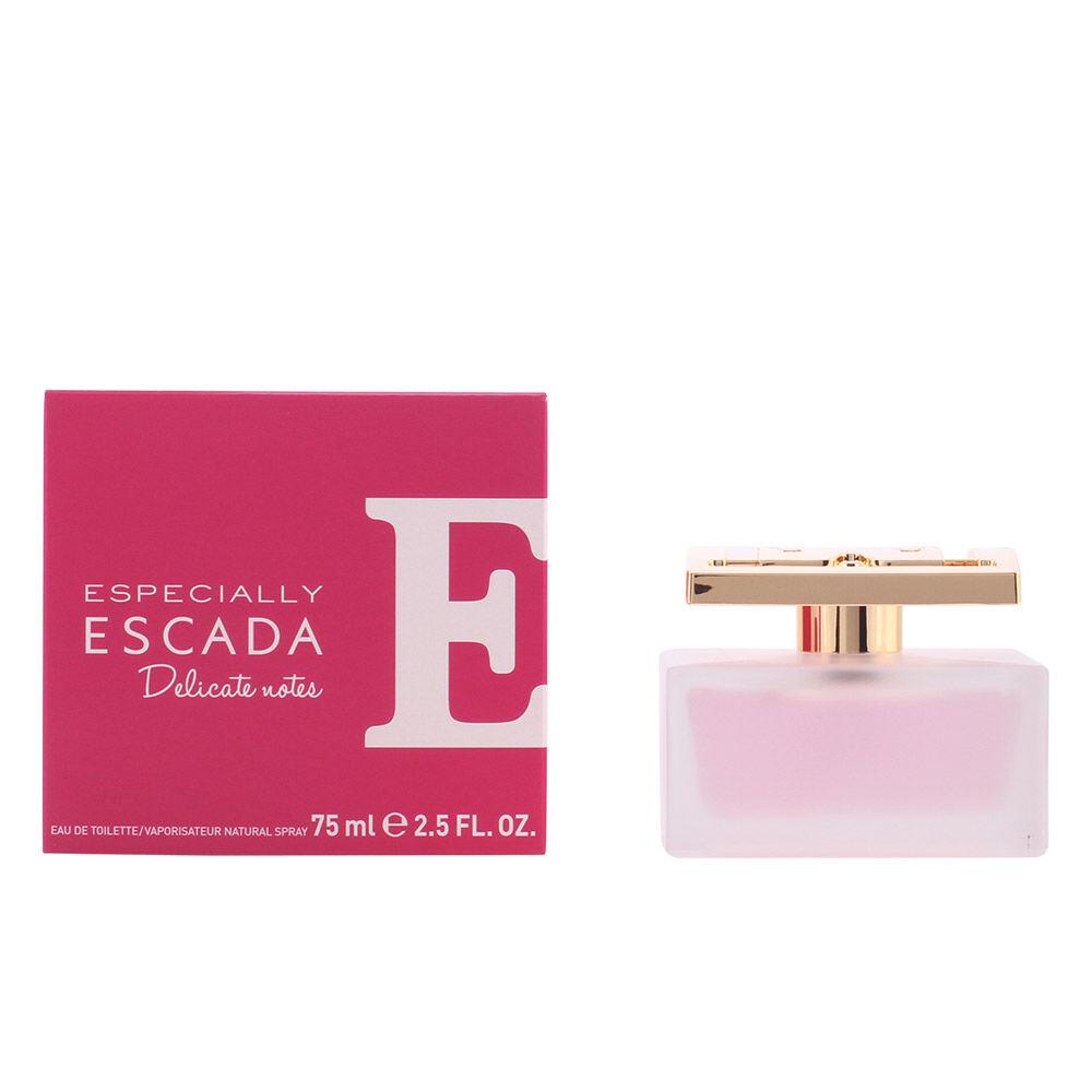 Escada ESPECIALLY ESCADA DELICATE NOTES edt spray  75 ml