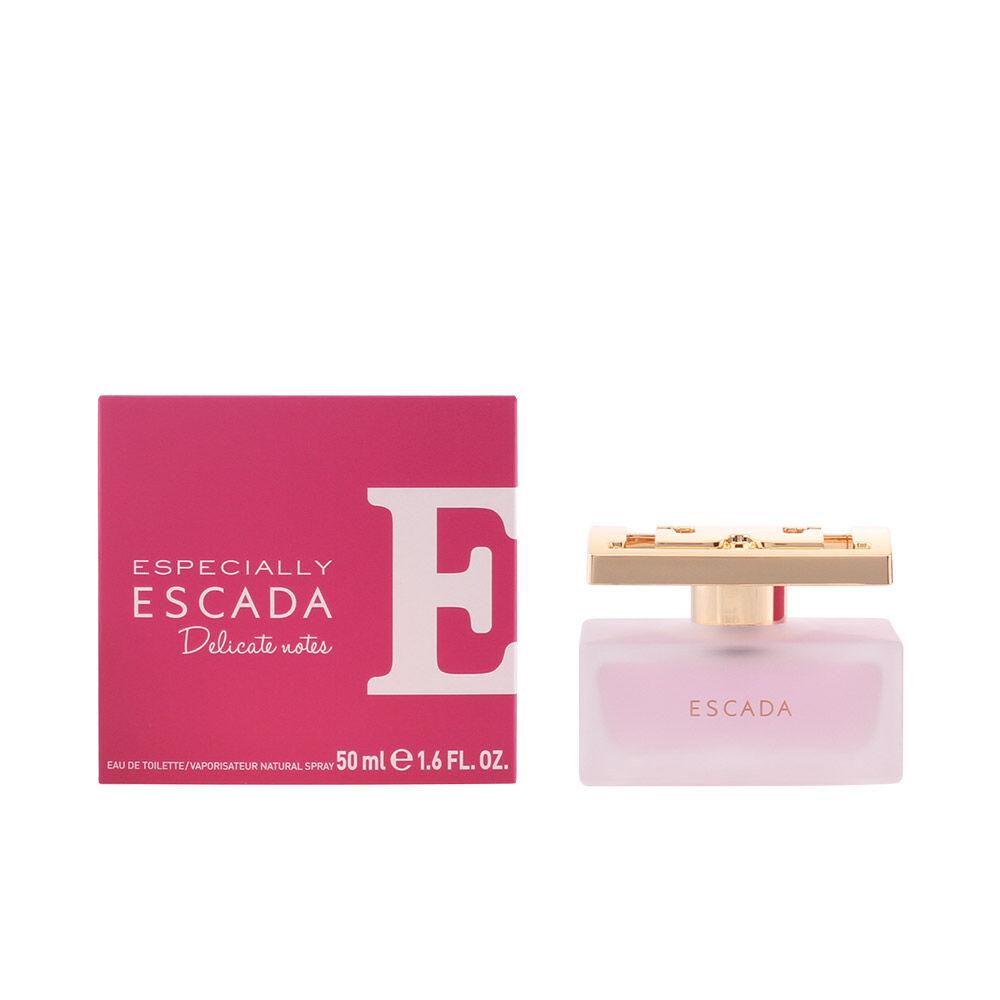 Escada ESPECIALLY ESCADA DELICATE NOTES edt spray  50 ml