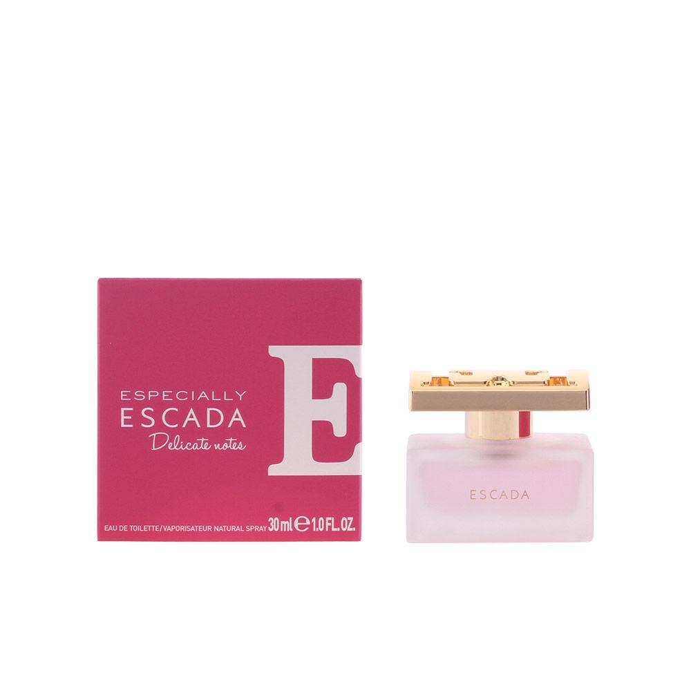 Escada ESPECIALLY ESCADA DELICATE NOTES edt spray  30 ml