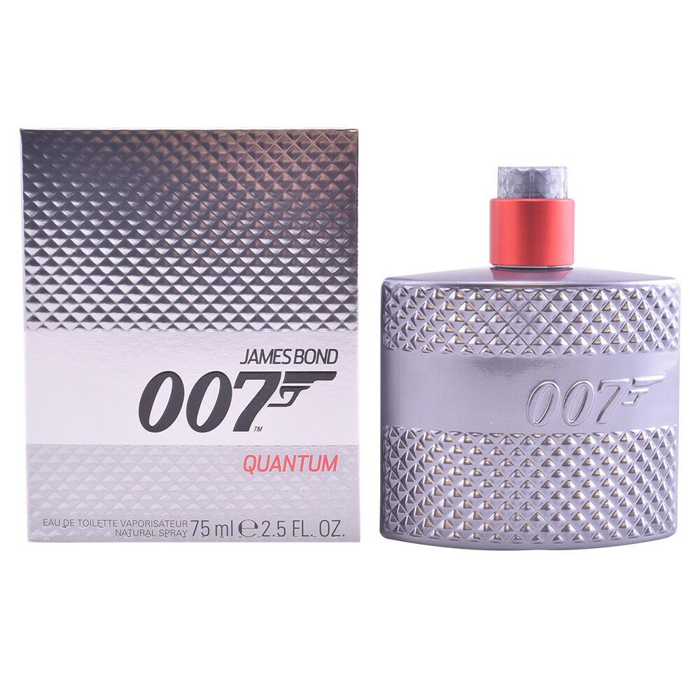 James Bond 007 QUANTUM edt spray  75 ml