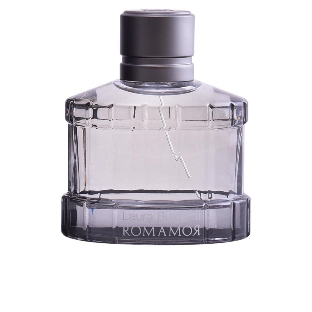 Laura Biagiotti ROMAMOR UOMO edt spray  75 ml