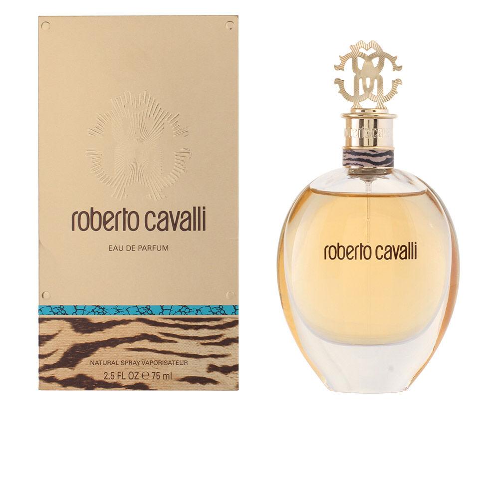 Roberto Cavalli ROBERTO CAVALLI edp spray  75 ml