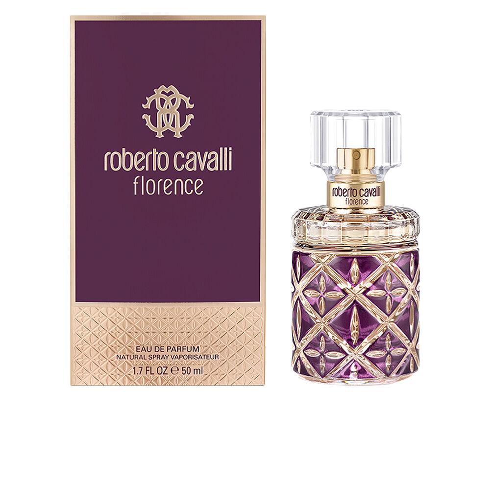 Roberto Cavalli FLORENCE edp spray  50 ml