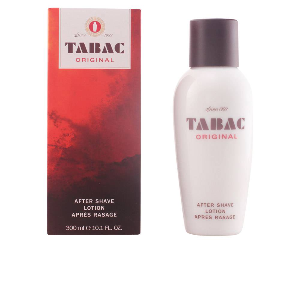 Tabac TABAC ORIGINAL after shave lotion  300 ml