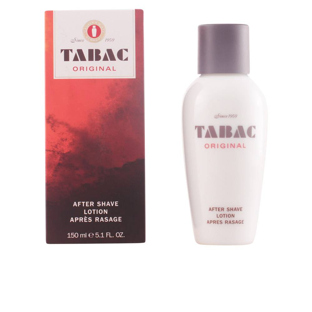 Tabac TABAC ORIGINAL after shave lotion  150 ml