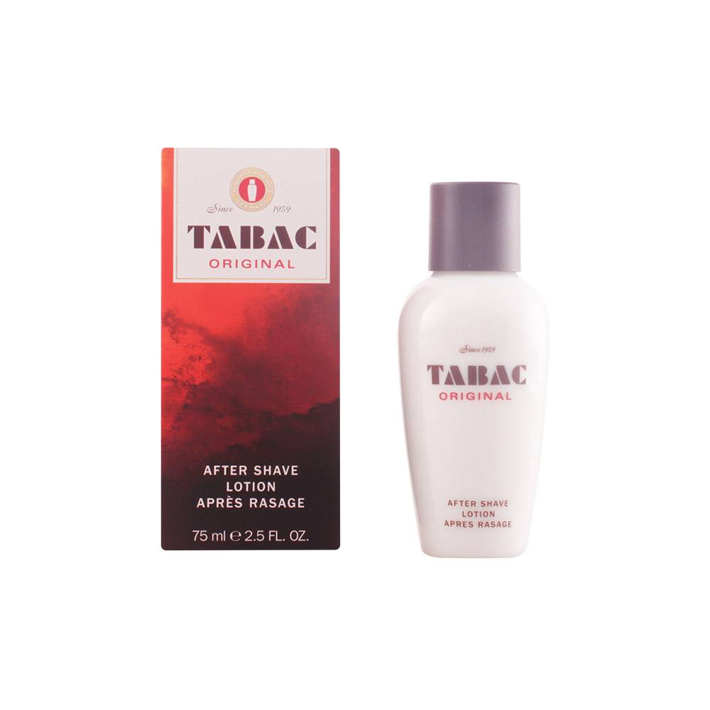Tabac TABAC ORIGINAL after shave lotion  75 ml