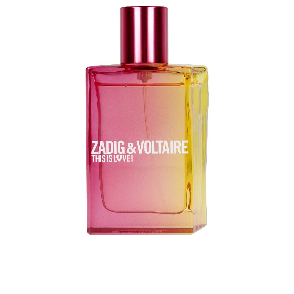 Zadig & Voltaire THIS IS LOVE POUR ELLE edp spray  50 ml