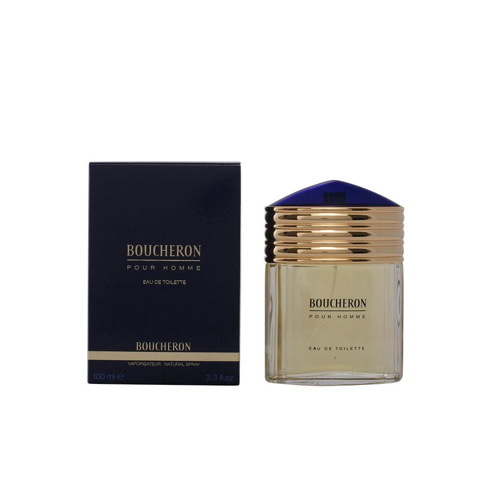 Boucheron BOUCHERON POUR HOMME edt spray  100 ml