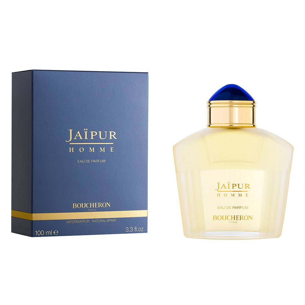 Boucheron JAÏPUR HOMME edp spray  100 ml