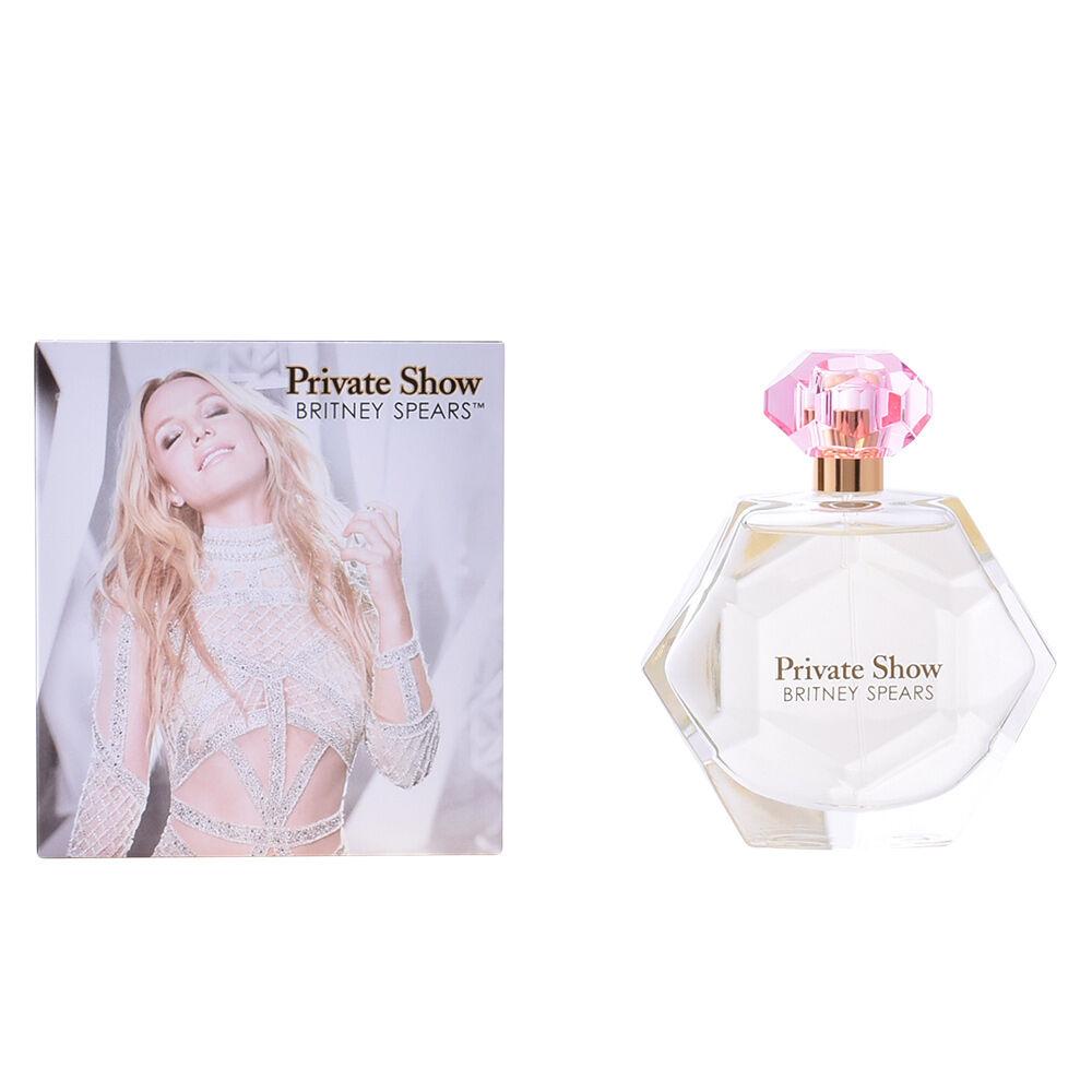 Britney Spears PRIVATE SHOW edp spray  100 ml