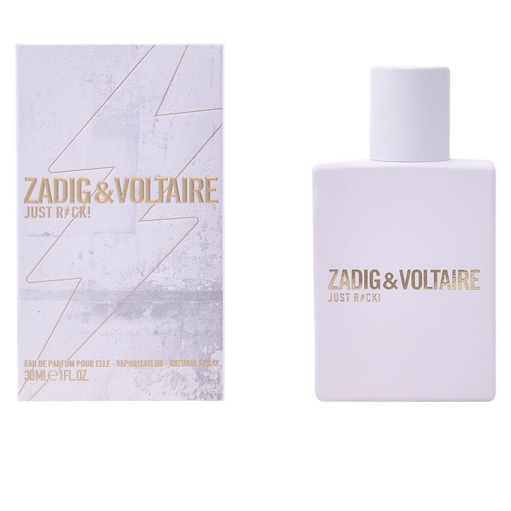 Zadig & Voltaire JUST ROCK! POUR ELLE edp spray  30 ml