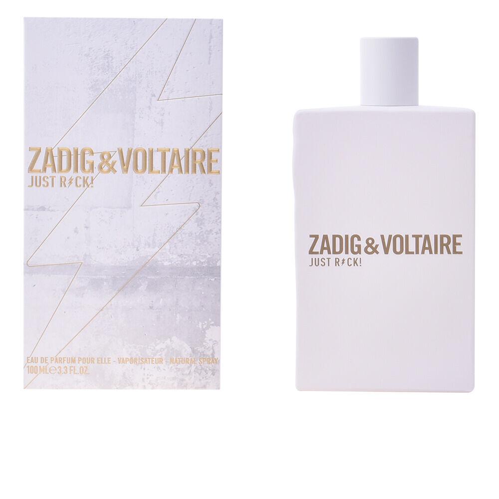 Zadig & Voltaire JUST ROCK! POUR ELLE edp spray  100 ml