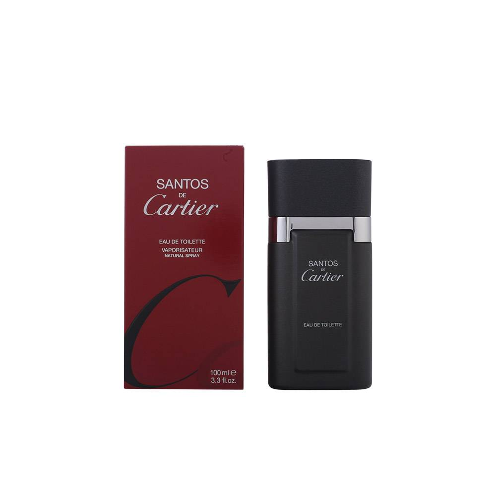 Cartier SANTOS edt spray  100 ml