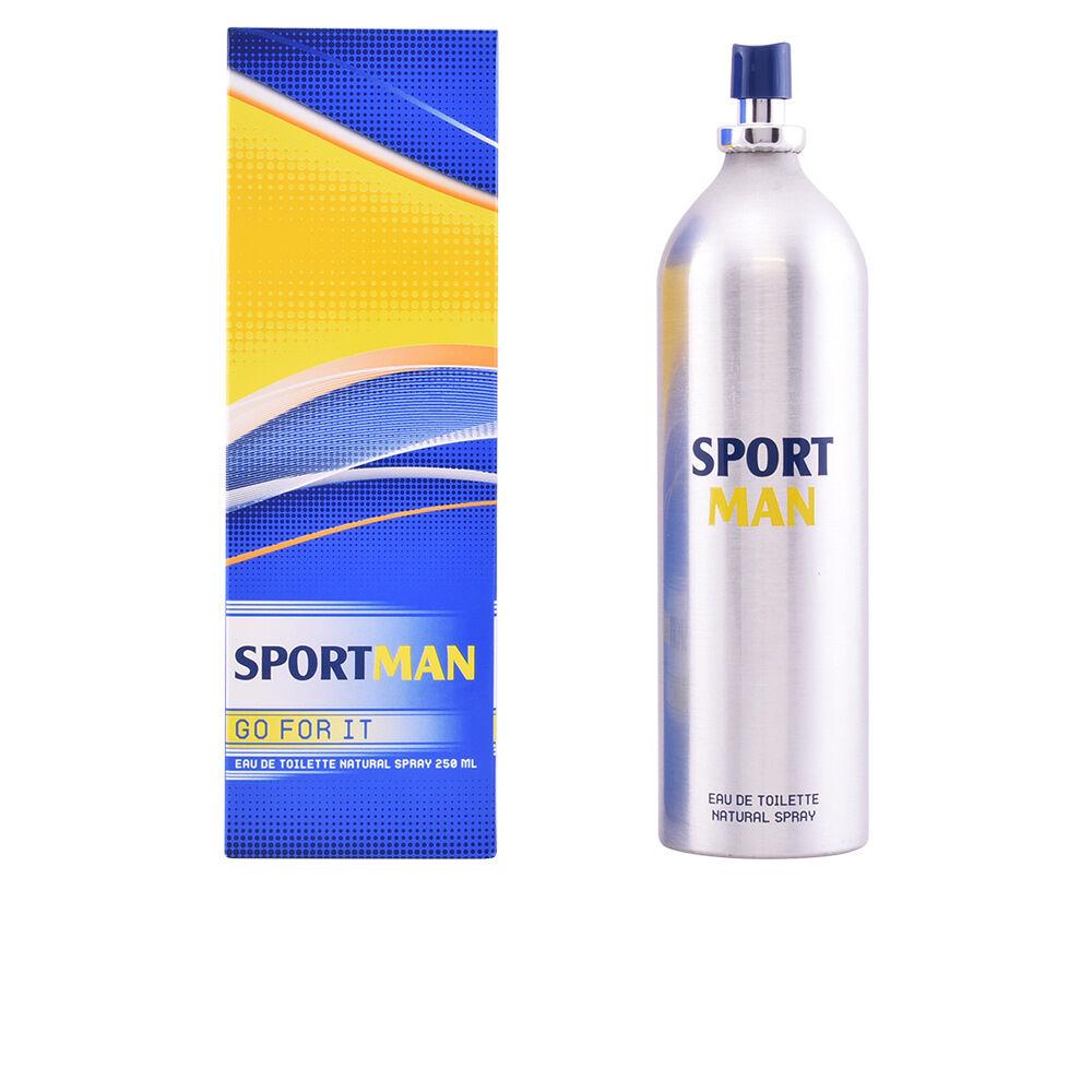 Puig SPORTMAN edt spray  250 ml