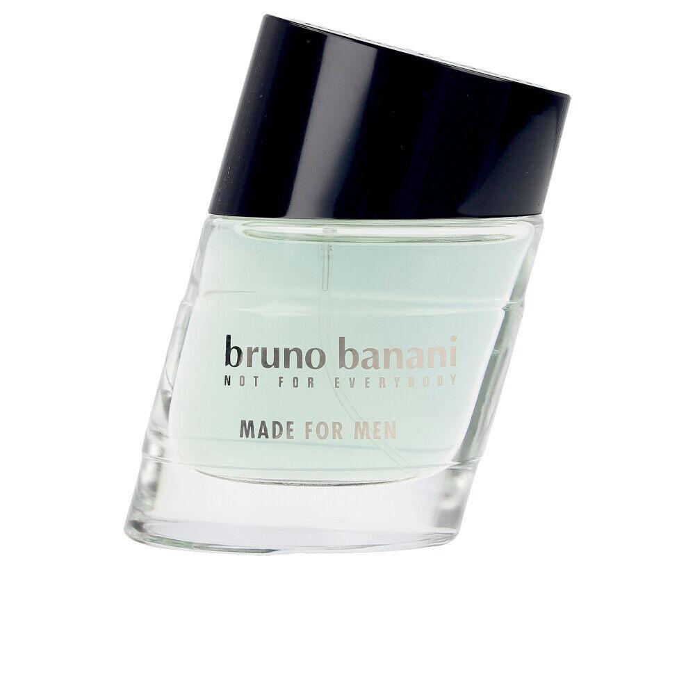 Bruno Banani MADE FOR MEN edt spray  30 ml