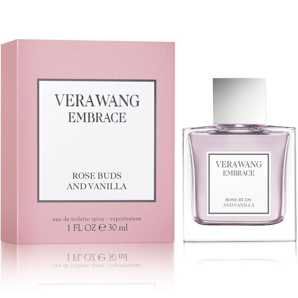 Vera Wang EMBRACE rose buds & vanilla edt spray  30 ml