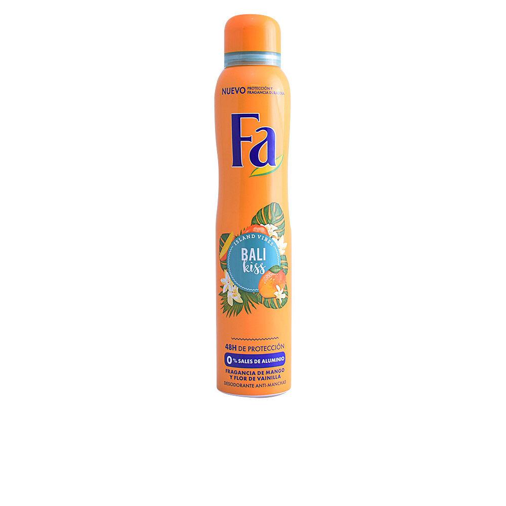 Fa BALI KISS mango & vainilla deo spray  200 ml