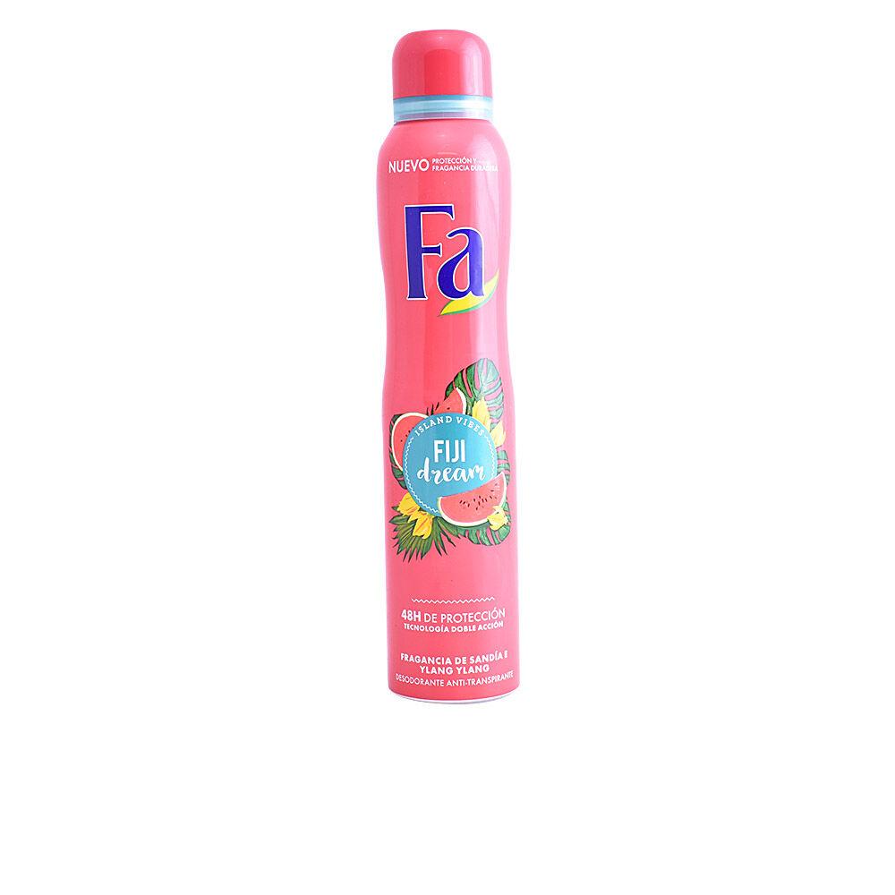 Fa FIJI DREAM sandia & ylang ylang deo spray  200 ml