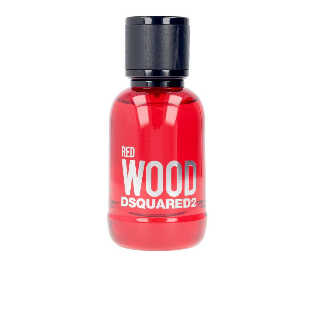 Dsquared2 RED WOOD POUR FEMME edt spray  50 ml