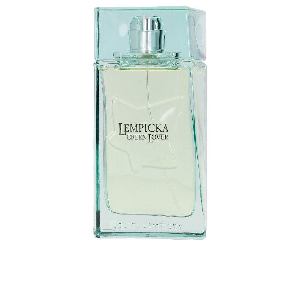 Lolita Lempicka GREEN LOVER edt spray  100 ml