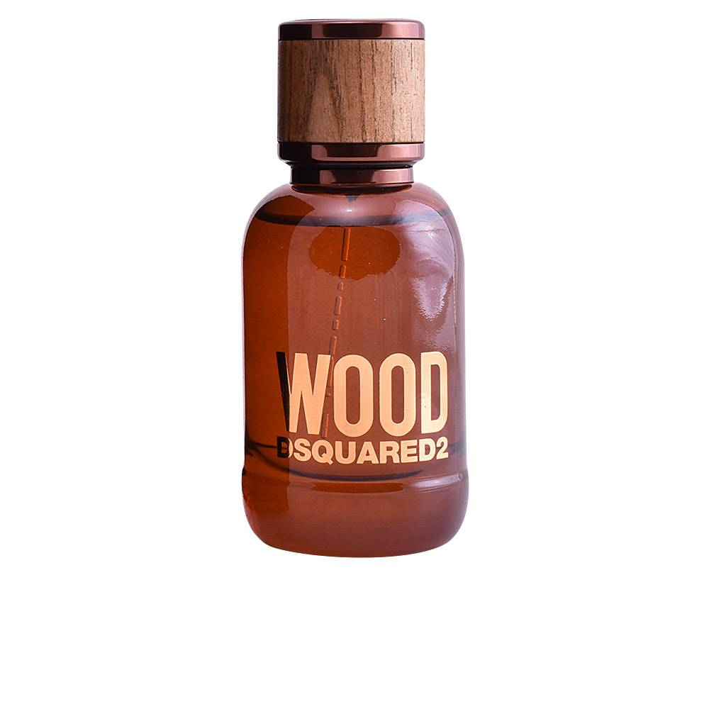 Dsquared2 WOOD POUR HOMME edt spray  50 ml