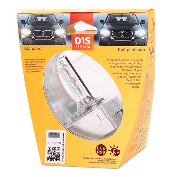 Philips Polttimo, Kaukovalo MERCEDES-BENZ 85415VIS1 910139000002,N910139000002,DYX0099655  17428959