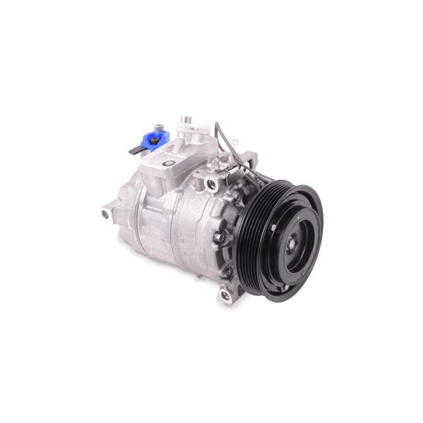 MEAT & DORIA Ilmastoinnin Kompressori OPEL,SAAB,VAUXHALL K11444 012792669,06854084,12792669 AC Kompressori,Kompressori, Ilmastointilaite 6854084