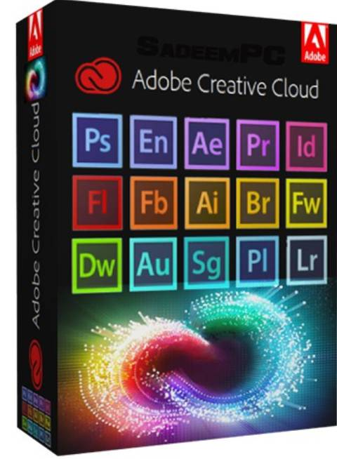 Your Software Store Adobe CC 2019 Master Collection