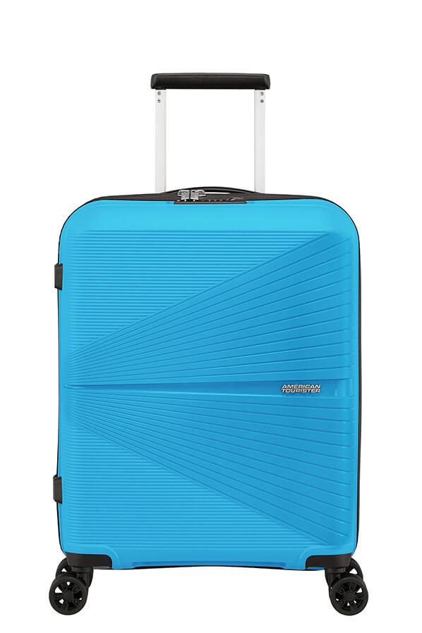 American Tourister Airconic 55cm - Lentolaukku Vaaleansininen, Lentolaukku - Sininen Lentolaukku