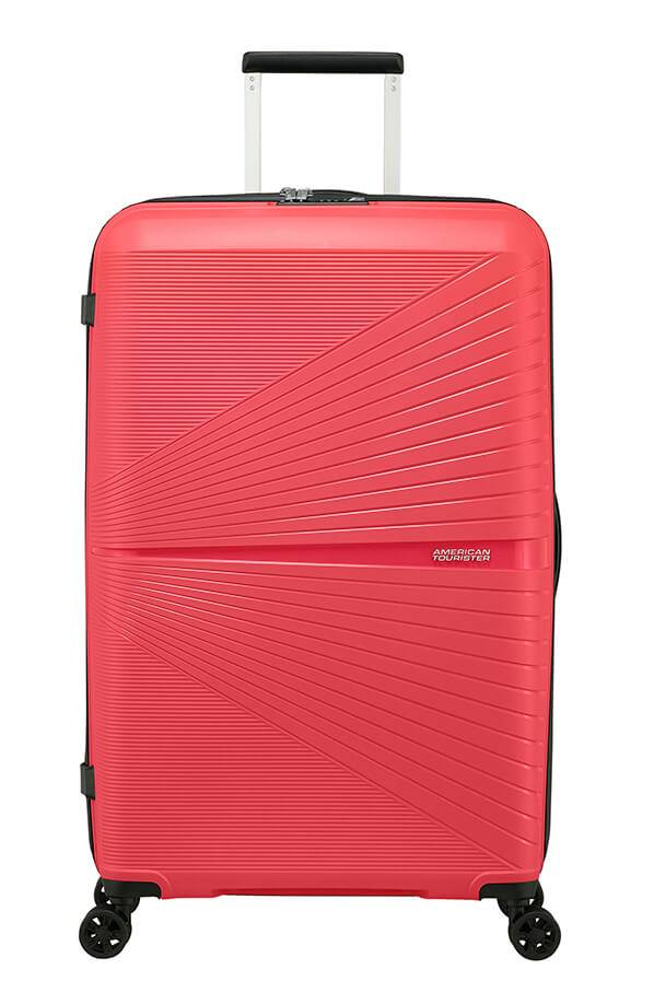 American Tourister Airconic 77cm - Iso Rosa, Iso