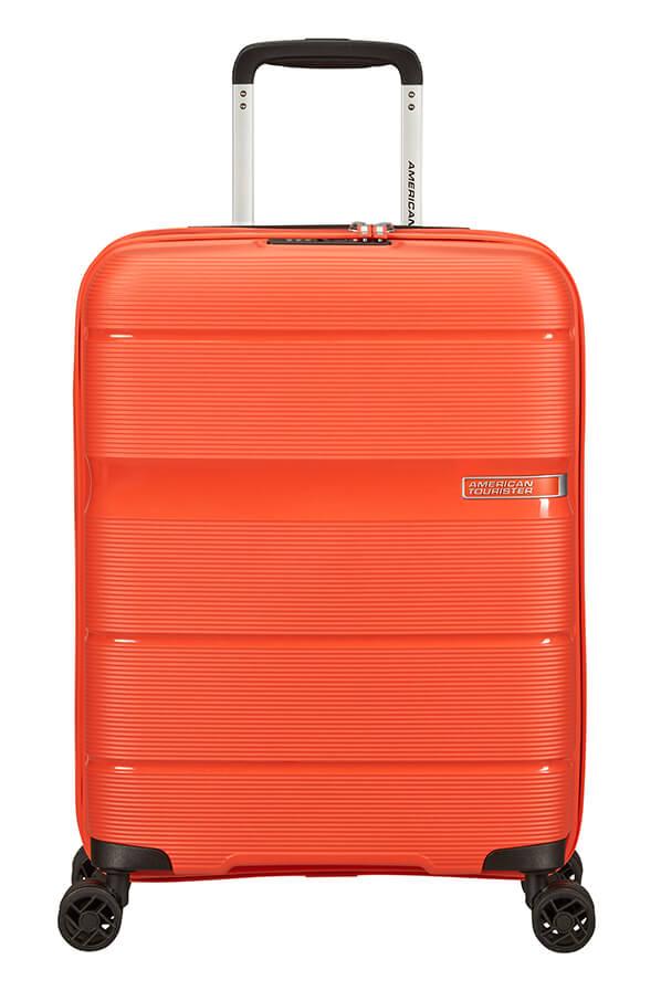 American Tourister Linex - Kabinväska Orange, Lentolaukku - Lentolaukku 55x40x20cm