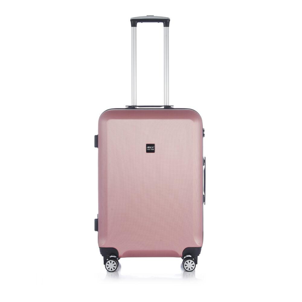 Airbox AZ8 65cm - Keskikokoinen Vaaleanpunainen, Keskikokoinen