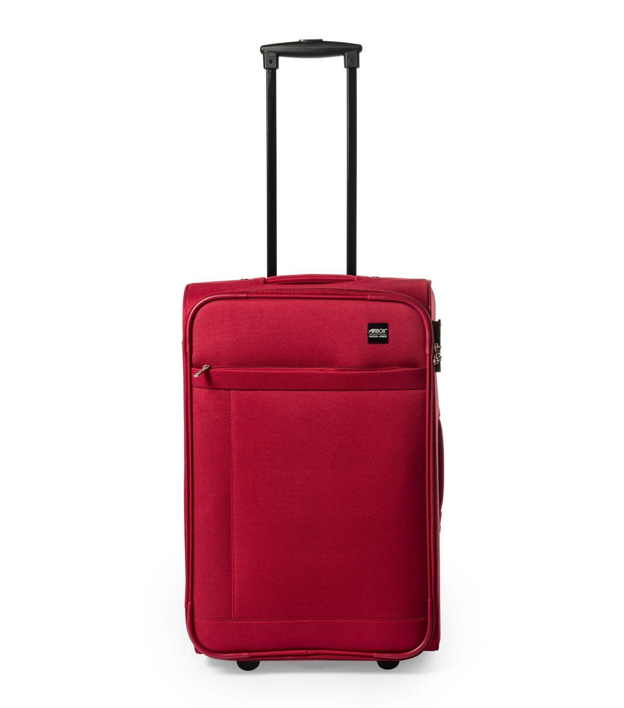 Airbox AS1 65cm - Keskikokoinen Punainen, Keskikokoinen