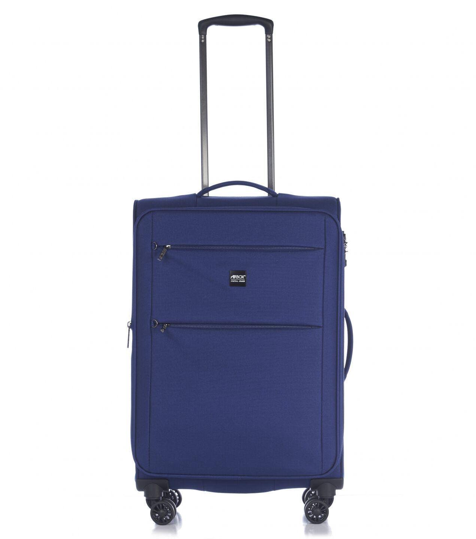 Airbox AS3 65cm - Keskikokoinen Sininen, Keskikokoinen