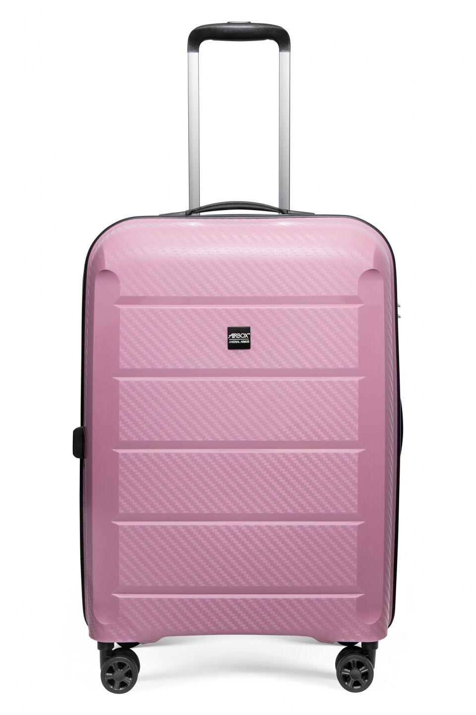 Airbox AZ1 67cm - Keskikokoinen Vaaleanpunainen, Keskikokoinen