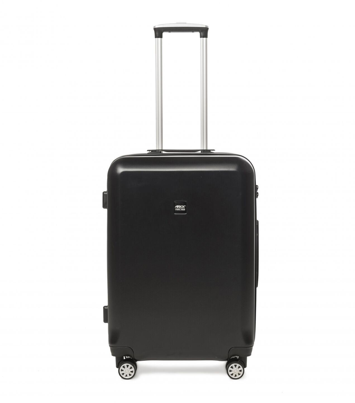 Airbox AZ8 65cm - Keskikokoinen Musta, Keskikokoinen
