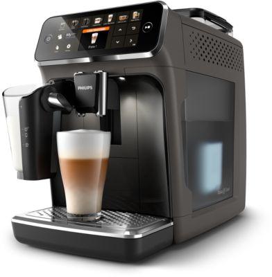 Philips 5400 Series Täysautomaattiset espressokeittimet EP5444/50