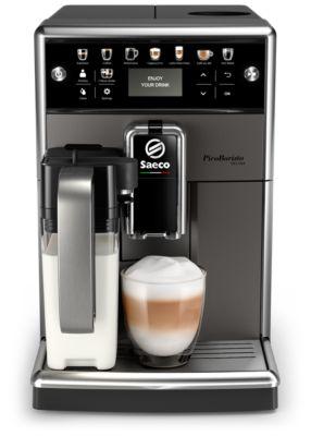 Philips PicoBaristo Deluxe Täysin automaattinen espressokeitin SM5572/10