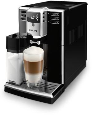 Philips Series 5000 Täysautomaattiset espressokeittimet EP5360/10