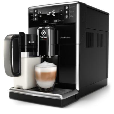 Philips PicoBaristo Täysin automaattinen espressokeitin SM5470/10