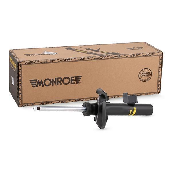 MONROE Iskunvaimentimet MONROE ORIGINAL (Gas Technology) G8811 Iskarit,Iskunvaimennin VOLVO,V50 MW,C30,S40 II MS,C70 II Cabriolet