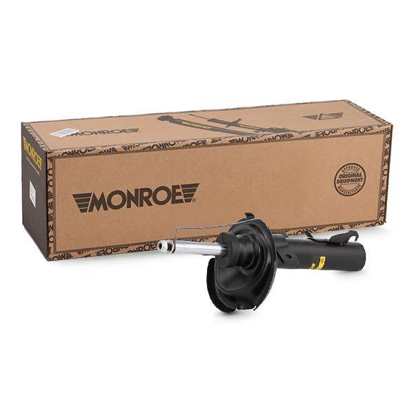 MONROE Iskunvaimentimet MONROE ORIGINAL (Gas Technology) G8812 Iskarit,Iskunvaimennin VOLVO,V50 MW,C30,S40 II MS,C70 II Cabriolet